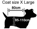 Cool Coat - X Large